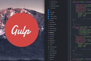 wordpress_gulp
